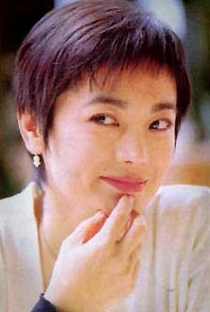 Sylvia Chang (I) - Poster / Capa / Cartaz - Oficial 3