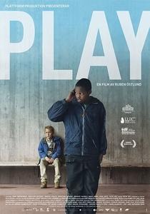 Play - Poster / Capa / Cartaz - Oficial 1