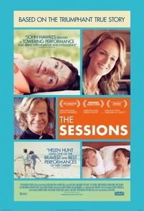 As Sessões - Poster / Capa / Cartaz - Oficial 5