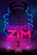 Invasor Zim: A Origem de Florpus (Invader Zim: Enter the Florpus)