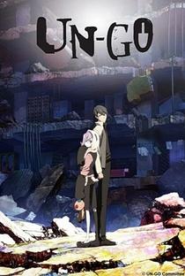 UN-GO - Poster / Capa / Cartaz - Oficial 1