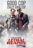 Máquina Mortífera (1ª Temporada) (Lethal Weapon (Season 1))