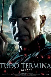 Harry Potter e as Relíquias da Morte - Parte 2 - Poster / Capa / Cartaz - Oficial 52