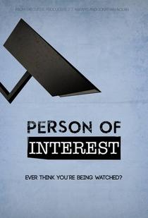 Pessoa de Interesse (5ª Temporada) - Poster / Capa / Cartaz - Oficial 2