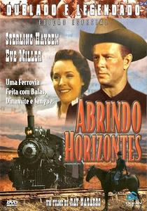 Abrindo Horizontes - Poster / Capa / Cartaz - Oficial 4