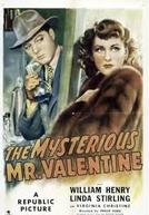 Chantagista Misterioso (The Mysterious Mr. Valentine)