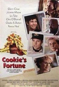 A Fortuna de Cookie - Poster / Capa / Cartaz - Oficial 3