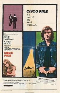 Cisco Pike - Poster / Capa / Cartaz - Oficial 1
