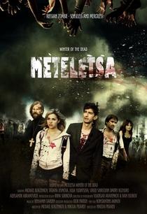 Meteletsa: Winter of the Dead - Poster / Capa / Cartaz - Oficial 1