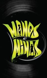 Manos e Minas - Poster / Capa / Cartaz - Oficial 1