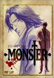Monster - Poster / Capa / Cartaz - Oficial 4