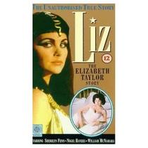 A Vida de Elizabeth Taylor - Poster / Capa / Cartaz - Oficial 2