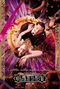 O Grande Gatsby - Poster / Capa / Cartaz - Oficial 8