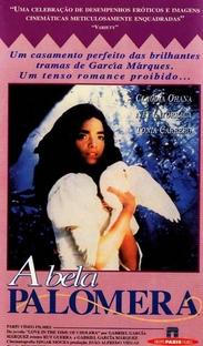 A Bela Palomera - Poster / Capa / Cartaz - Oficial 2
