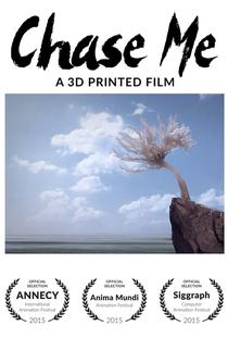 Chase Me - Poster / Capa / Cartaz - Oficial 2
