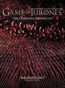 História e Tradição - Contos de Game Of Thrones - 4ª Temporada - Poster / Capa / Cartaz - Oficial 1