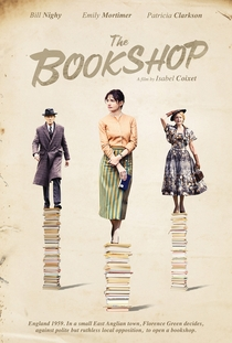 A Livraria - Poster / Capa / Cartaz - Oficial 1