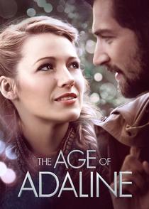A Incrível História de Adaline - Poster / Capa / Cartaz - Oficial 11