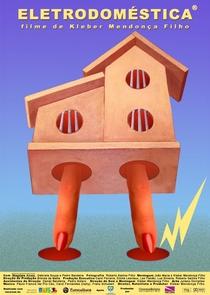 Eletrodoméstica  - Poster / Capa / Cartaz - Oficial 1