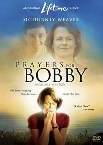 Orações para Bobby - Poster / Capa / Cartaz - Oficial 4