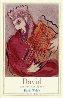 King David - Poster / Capa / Cartaz - Oficial 1