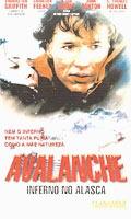 Avalanche - Inferno No Alasca - Poster / Capa / Cartaz - Oficial 3
