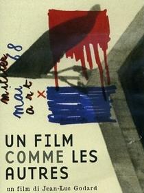 Um Filme Como Os Outros - Poster / Capa / Cartaz - Oficial 2