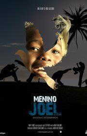Menino Joel - Poster / Capa / Cartaz - Oficial 1