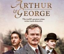 Arthur & George - Poster / Capa / Cartaz - Oficial 1