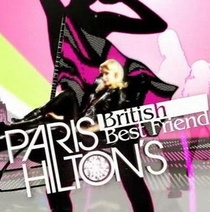 Paris Hilton's My New BFF - British Best Friend - Poster / Capa / Cartaz - Oficial 1