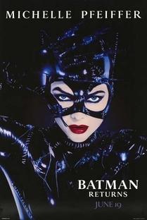 Batman - O Retorno - Poster / Capa / Cartaz - Oficial 3
