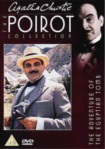 Poirot (5ª Temporada) - Poster / Capa / Cartaz - Oficial 5
