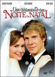 Um Casamento na Noite de Natal - Poster / Capa / Cartaz - Oficial 3