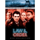 Lei & Ordem (2ª temporada) (Law & Order - The Second Year)
