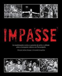 Impasse - Poster / Capa / Cartaz - Oficial 1