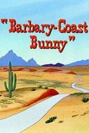 Barbary-Coast Bunny (Barbary-Coast Bunny)