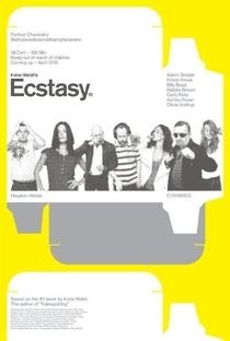Ecstasy  - Poster / Capa / Cartaz - Oficial 2
