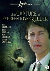 A Captura do Assassino do Rio Green – Parte I - Poster / Capa / Cartaz - Oficial 1