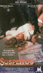 Suspeitos - Poster / Capa / Cartaz - Oficial 1