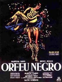 Orfeu do Carnaval - Poster / Capa / Cartaz - Oficial 1