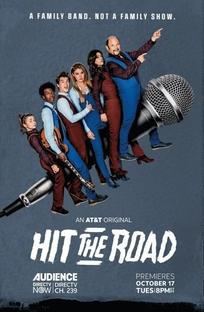 Hit the Road (1ª Temporada) - Poster / Capa / Cartaz - Oficial 1