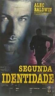 Segunda Identidade - Poster / Capa / Cartaz - Oficial 2