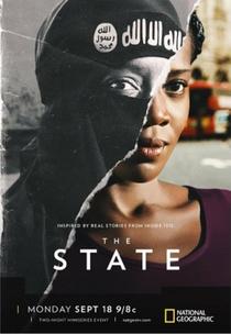 O Estado - Poster / Capa / Cartaz - Oficial 1