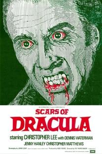 O Conde Drácula - Poster / Capa / Cartaz - Oficial 4