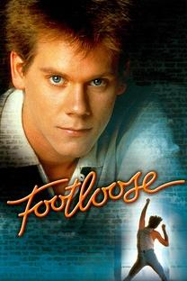 Footloose - Ritmo Louco - Poster / Capa / Cartaz - Oficial 3