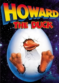 Howard - O Super-Herói - Poster / Capa / Cartaz - Oficial 4