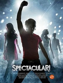 Espetacular - Poster / Capa / Cartaz - Oficial 1