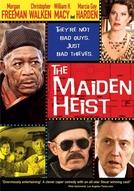 Um Crime Nada Perfeito (The Maiden Heist)