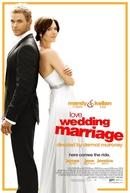 Amor, Felicidade Ou Casamento (Love, Wedding, Marriage)