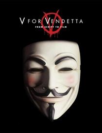 V de Vingança - Poster / Capa / Cartaz - Oficial 3